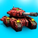 Block Tank Wars 2 – совершенствуйтесь в танковом противостоянии