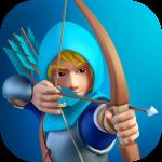 Tiny Archers – сохраните свое королевство