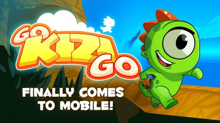 Go Kizi Go!