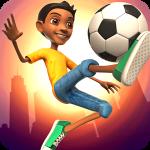 Kickerinho World – научитесь футбольным финтам