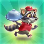 Raccoon Pizza Rush – угостите всех вкуснейшей едой!