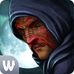 Темная сказка 5: Red Mask (Free) – раскройте страшные преступления