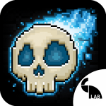 Just Bones – динамичный платформер