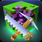 Мир кубов – Exploration Craft – яркий генерирующийся мир