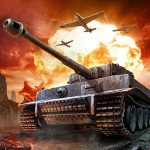 World Warfare – постройте личную оборону