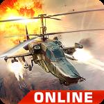 Dawn Guardians – онлайн сражения на вертолетах