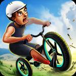 Бешеные гонки – Crazy Wheels