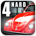 Car Driver 4: Hard parking новый симулятор парковки