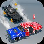 Demolition Derby Multiplayer – онлайн гонки на выживание!