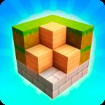 Block Craft 3D Бесплатная игра – создайте личное поселение