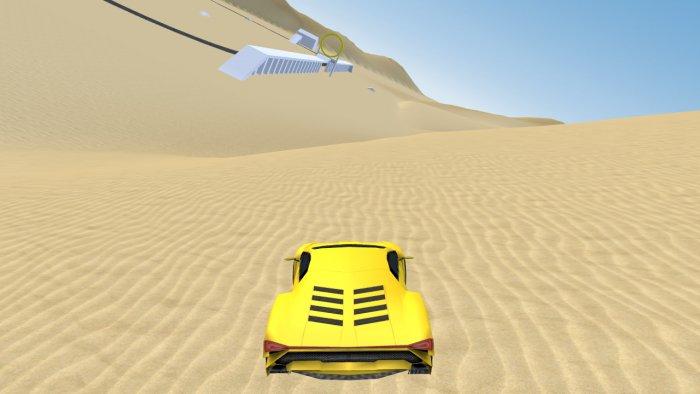 Sandbox Experimental