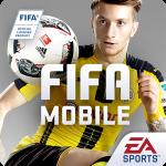 FIFA Mobile Football – новый FIFA с реальными игроками!