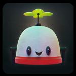 Roofbot – изометрическая головоломка