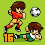 Pixel Cup Soccer 16 – спорт прежде всего