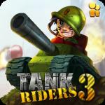 Tank Riders 3 – мощь 153-го танкового батальона