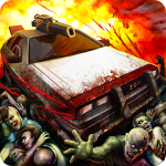 Zombie Derby 2 – приключения в опасном мире зомби