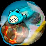 Little Galaxy Jumper – Космический Прыгун