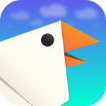 Paper Wings – путешествие бумажной птицы