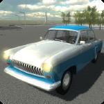 Russian Classic Car Simulator – симулятор ретро-автомобилей