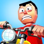 Faily Rider – приключения Фила на мотоцикле