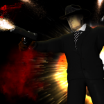 Killer Dane – новая стрелялка
