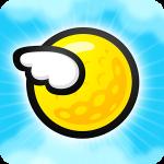 Flappy Golf 2 – стремитесь к победе!