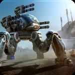 War Robots – противостояние между роботами