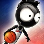 Stickman Basketball 2017 – быстрый баскетбол