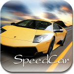 SpeedCar – захватывающий раннер!