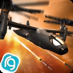 Drone 2 Air Assault – обстрел из самолета
