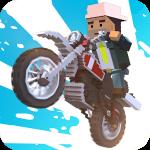 Blocky Moto Bike SIM 2017 – мотокросс