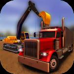 Extreme Trucks Simulator – симулятор строительной техники!