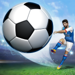 Soccer Shootout – защищайте свои ворота