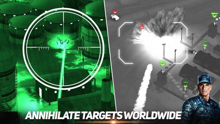 Drone 2 Air Assault