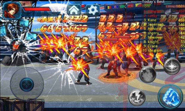 Fury Fists Fighting 5:Wrestle