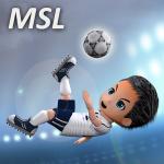 Mobile Soccer League – мультяжный футбол