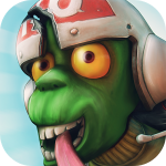 Z Buster – побег от зомби