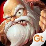 League of Angels -Fire Raiders – RPG стратегия