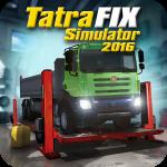 Tatra FIX Simulator 2016 – симулятор автосервиса