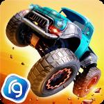 Monster Trucks Racing – станьте лидером в заезде