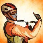 MTB DownHill: Multiplayer – гонки на велосипедах с мультиплеером