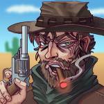 Gun Done: Road to West – приключения бравых героев