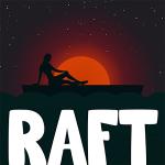 Raft Survival Simulator – выживание в пучине океана