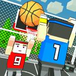 Cubic Basketball 3D – баскетбол с мультиплеером