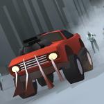 Evil Car: Zombie Apocalypse – не щадите зомби на своем пути!