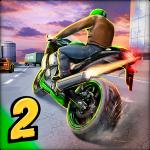 Moto Racing 2 – заезды на мотоциклах