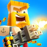 Pixel Strike Online – онлайн-шутер