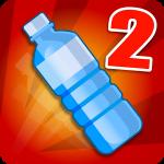 Bottle Flip Challenge 2 – жонглируйте бутылками