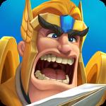 Lords Mobile – война королевств!