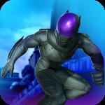 Bat Hero: Legend Rises – экшен